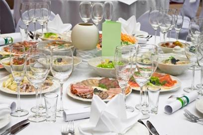 Меню на свадьбу дома на 15 человек 🥗 как приготовить и рассчитать банкетное меню в кафе, рецепты
