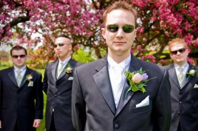 Что нужно свидетелям на свадьбу