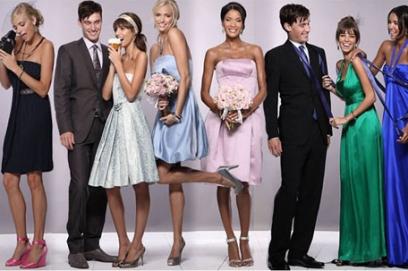 Как одеться на свадьбу к брату