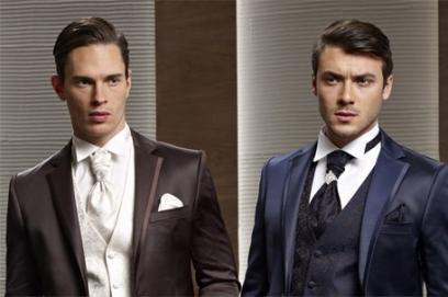 Что одеть на свадьбу гостю мужчине