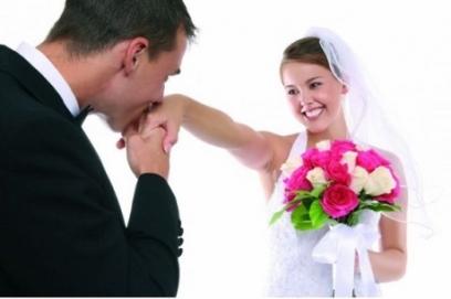 Что покупает жених на свадьбу
