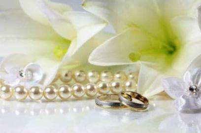 Годовщина свадьбы – 30 лет со свадьбы. Жемчужная свадьба