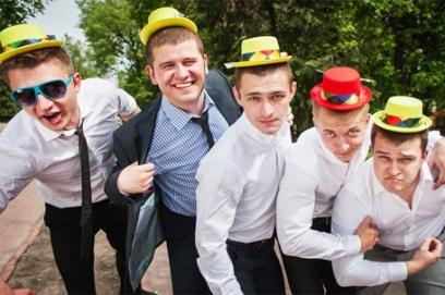 Идеи для мальчишника перед свадьбой