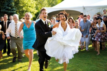 Конкурсы на свадьбу для гостей 🥗 прикольные, современные