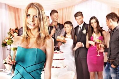 Характеристика гостей на свадьбу 🥗 как представить, шуточное описание
