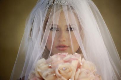 Как сшить фату с кружевом 🥗 для невесты, пошаговая инструкция, видео