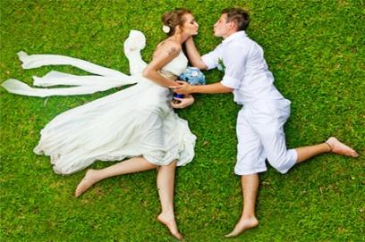 Как красиво встретить жениха без выкупа