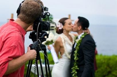 Как выбрать видеооператора на свадьбу