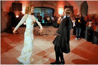 Сценарий кавказской свадьбы