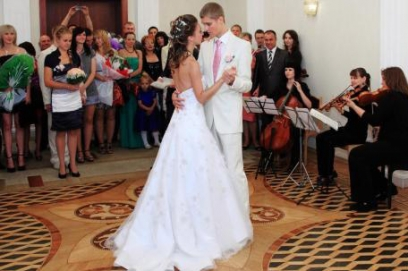 Свадебный марш Мендельсона