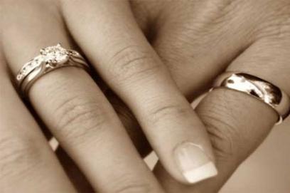 Каким должно быть обручальное кольцо 🥗 можно ли менять на новые после свадьбы