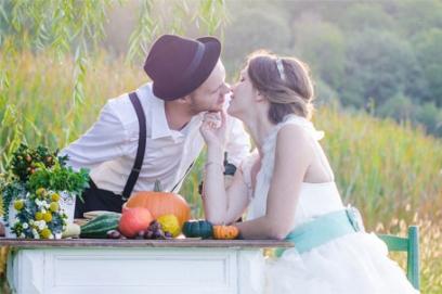 Свадебное меню на природе 🥗 праздничный фуршет в беседке, застолье на даче