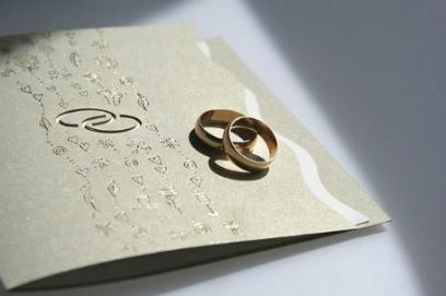 Оригинальные пригласительные на свадьбу своими руками