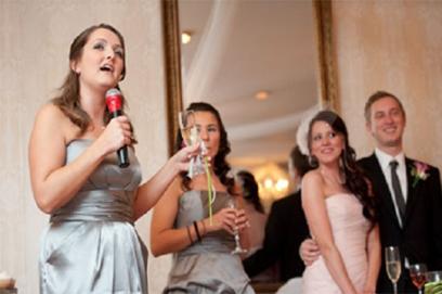 Тосты на свадьбу 🥗 поздравления подруге, трогательные и прикольные свадебные пожелания