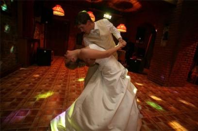Первый танец молодых 🥗 свадебный танец новобрачных