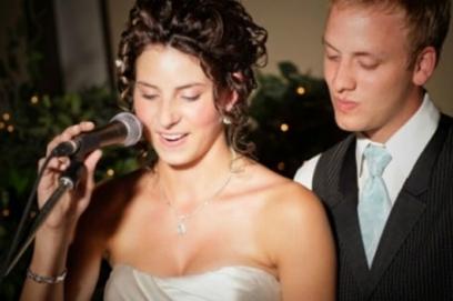 Стихи родителям на свадьбе от молодоженов 🥗 от дочери
