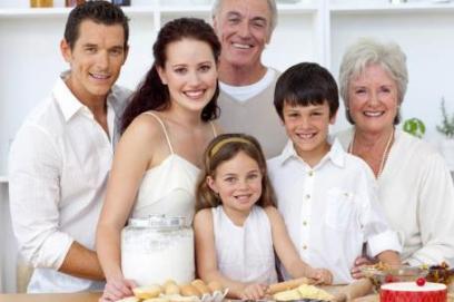 Что такое семейные традиции и какие они бывают?