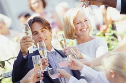 Шуточные тосты на свадьбу