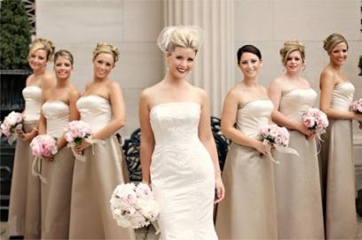 Стихи невесте на свадьбу