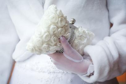 Сумочки невесты