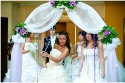 Свадебные арки фото 🥗 арка из цветов для свадьбы