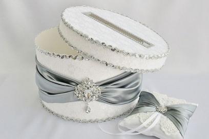 Казна на свадьбу 🥗 как сделать, фото