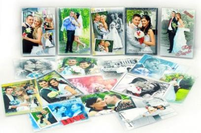 Свадебная полиграфия – дань традиции?