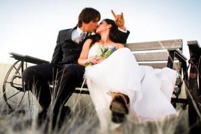 Сценарий свадебного торжества