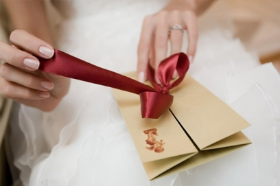 Свадебный подарок своими руками