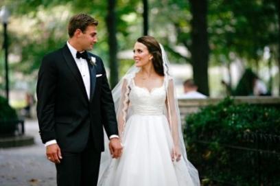 Свадебный смокинг для жениха