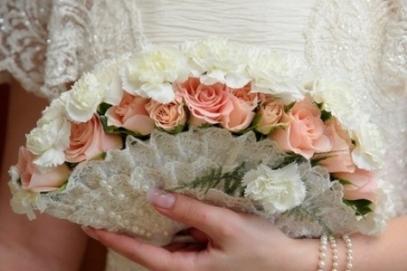Свадебный веер