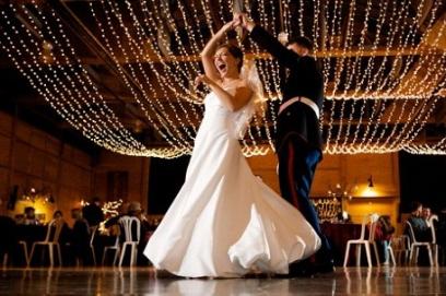 Свадебный танец – видео уроки