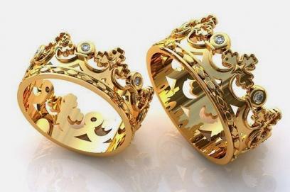 Таблица размеров колец 🥗 средний размер кольца девушки