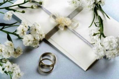 Приглашение на свадьбу текст короткий 🥗 трогательный