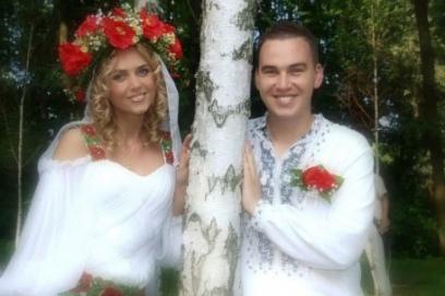 Свадебные традиции в Украине 🥗 обряды невесты