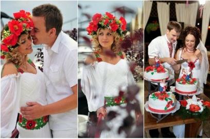 Выкуп невесты в стиле налоговой