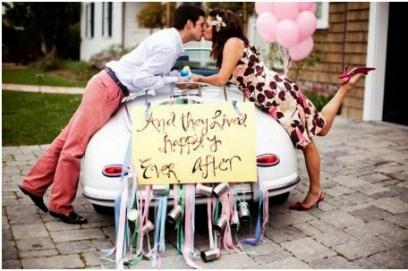 Украшение на машину своими руками 🥗 как нарядить автомобиль в день свадьбы