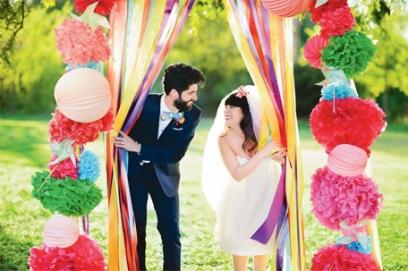 Украшение свадебного зала 🥗 как сделать, идеи, мастер класс