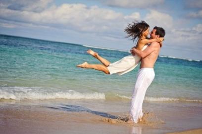 Медовый месяц в августе