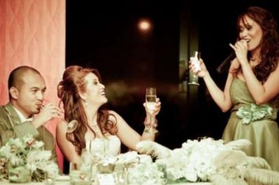 Тосты на свадьбу в прозе