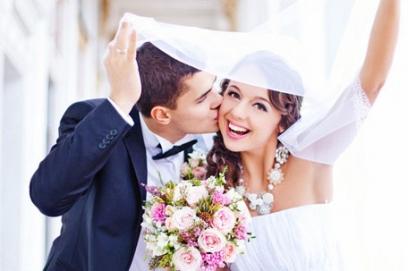 Выкуп невесты в стиле ВДВ