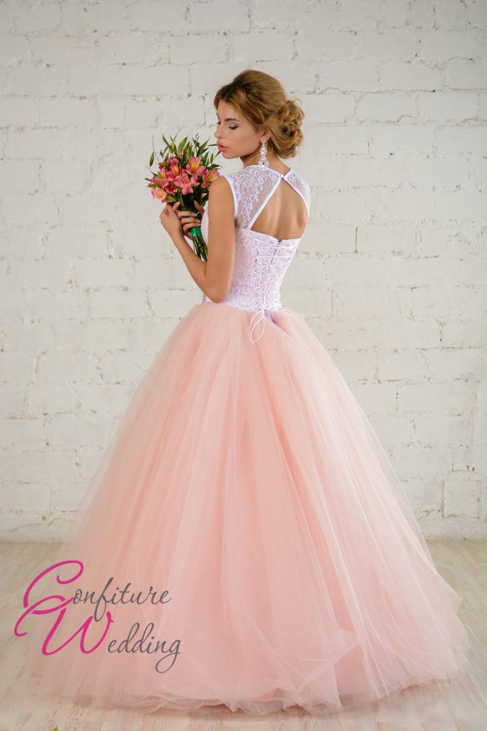 Модели свадебных платьев - фото красивых дизайнерских решений
