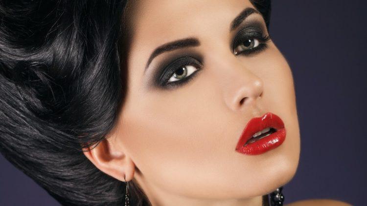 Свадебный подиумный макияж: 100 красивых и стильных фото мейкапа для невесты
