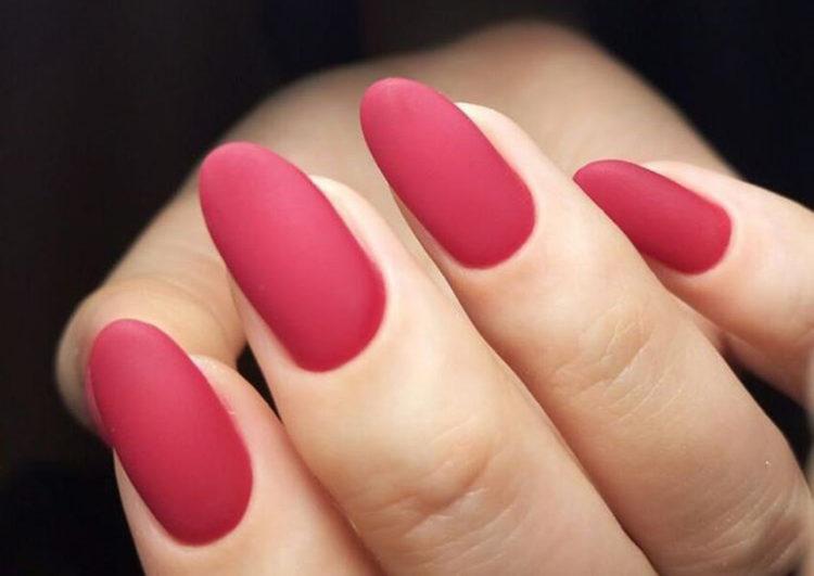 Свадебный дизайн ногтей миндальной формы: 100 красивых и стильных фото новинок для невесты