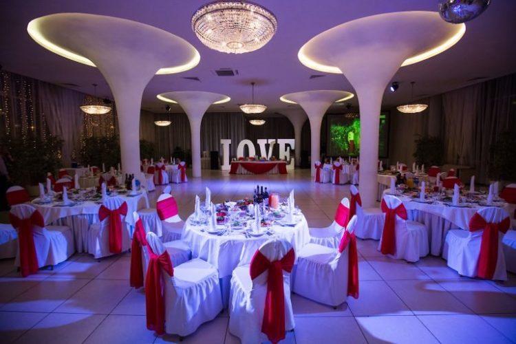 Как выбрать свадебный ресторан