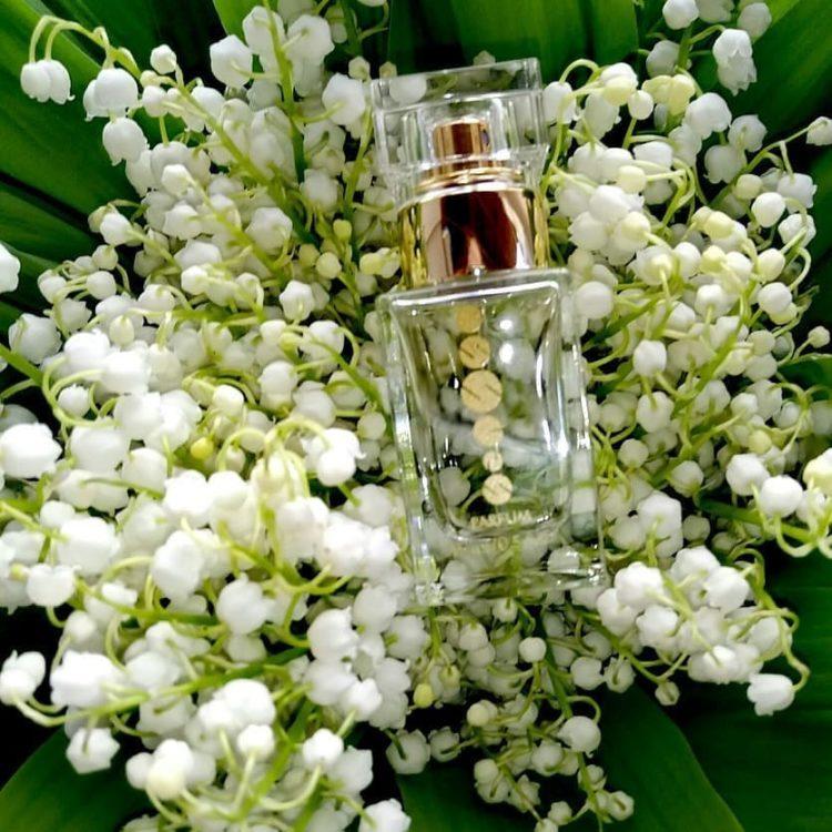 Модные ароматы сезона весна/лето 2019