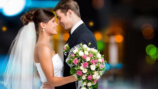 О чём нужно позаботиться перед свадьбой