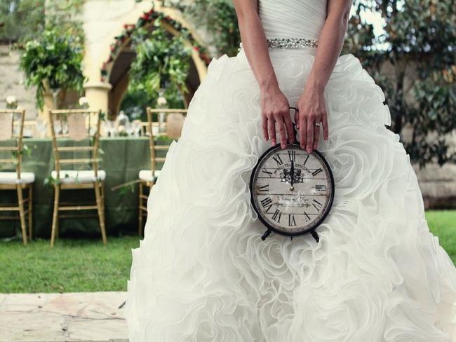 Как справиться со стрессом при подготовке к свадьбе?