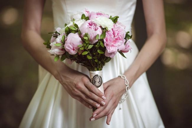 Лучший букет для невесты