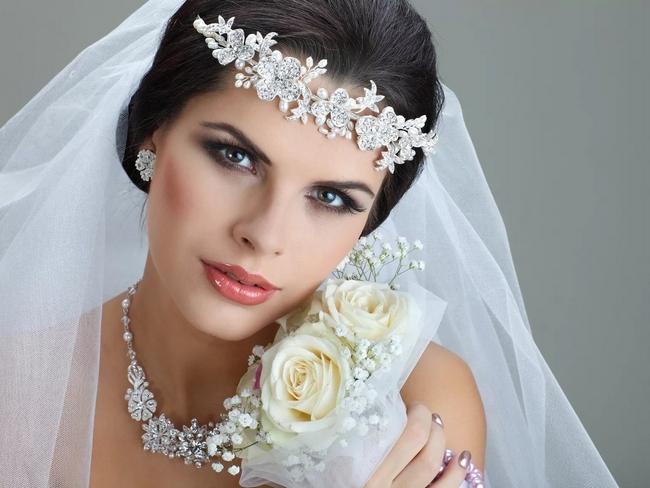 Как сделать идеальный свадебный макияж